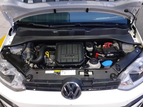 volkswagen up! 2018 1.0 high up! 75cv i-motion titular de ok