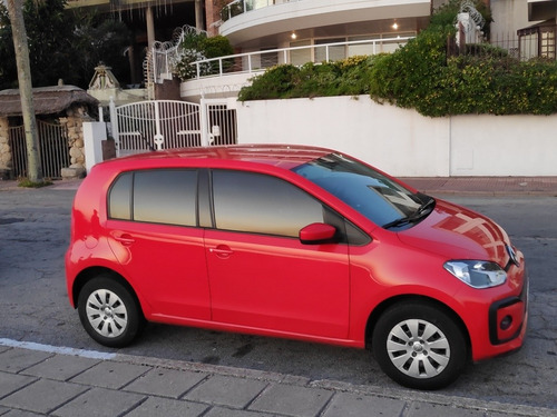 volkswagen up! 2018 1.0 move up! 75cv