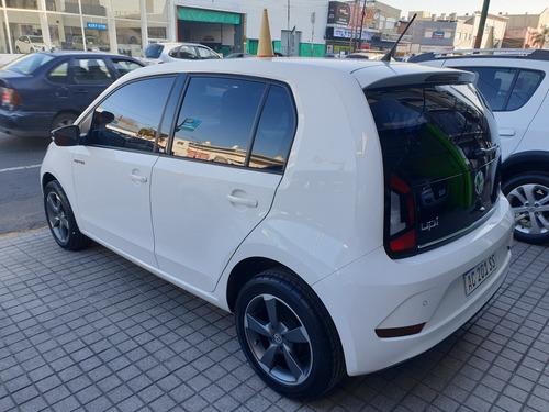 volkswagen up! 2018 1.0 pepper 101cv