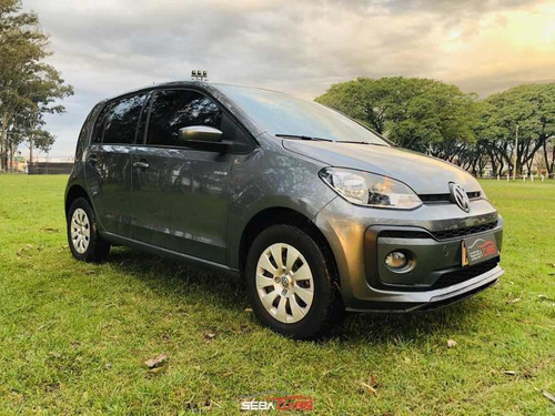 volkswagen up! 2019 1.0 move up! 75cv