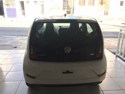 volkswagen up - 2019/2020 1.0 170 tsi total flex connect 4p