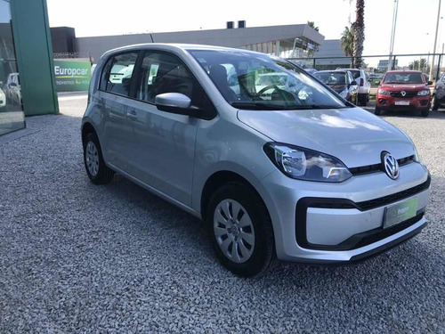 volkswagen up! 2020 1.0 move up! 75cv
