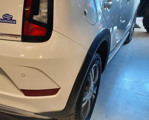 volkswagen up! 5p cross 1.0 2018