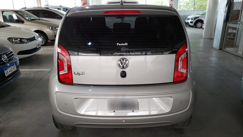 volkswagen up!  5p full tandil