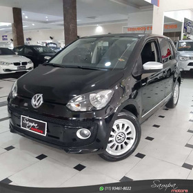Volkswagen Up! Black/white/red I Motion 1.0 Flex 5p Flex 201