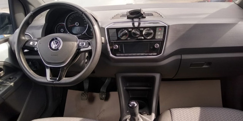 volkswagen up! connect color plata mod 2018 trans manual