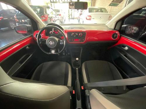 volkswagen up cross 1.0 5ptas mod 2016 excelente estado!!!