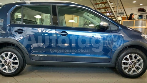 volkswagen up cross 2017 0 km 5 puertas  3 #a4