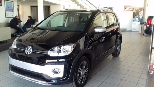 volkswagen up cross entrega inmediata