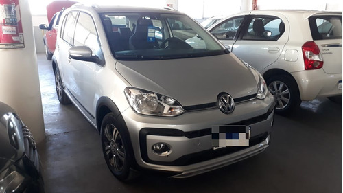 volkswagen up! cross high impecable! tandil