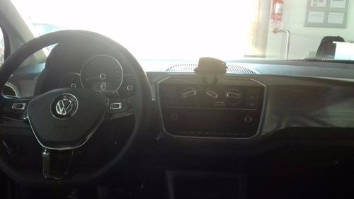 volkswagen up cross linea nueva  !!!!
