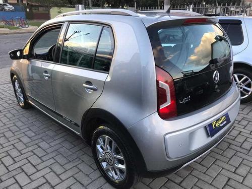 volkswagen up cross tsi 1.0 2017