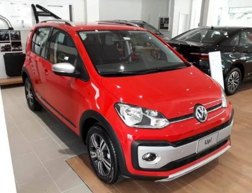 volkswagen up cross tsi de 101cv reserva la tuya! 6