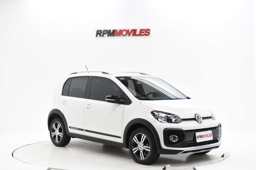 volkswagen up! cross tsi manual 5p 2020 rpm moviles