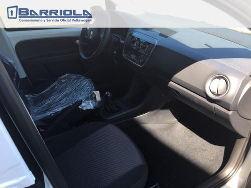 volkswagen up hatchback 2020 0km - barriola