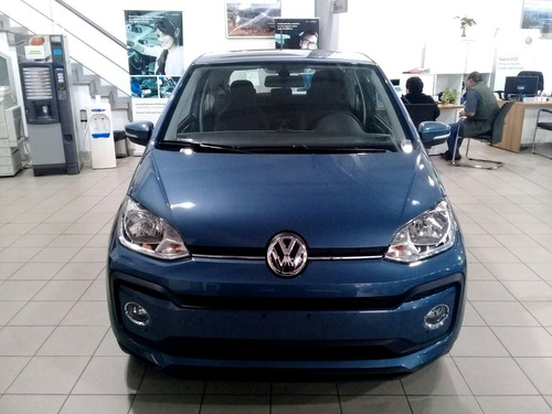 volkswagen up! high 0km take cross pepper move full autos vw