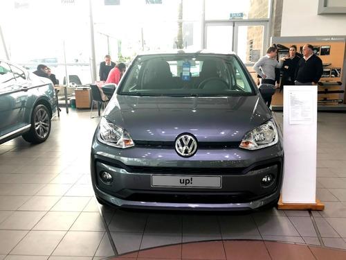 volkswagen up! high 0km take pepper manual 2018 nuevo gol vw