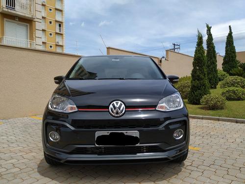volkswagen up! high 1.0 tsi novíssimo