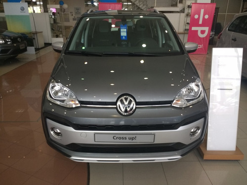 volkswagen up! high 3 pts fl