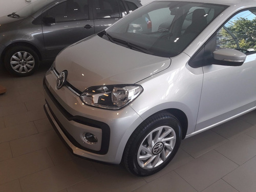 volkswagen up! high 5 ptas