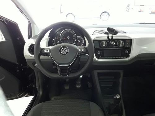 volkswagen up! high 5 puertas 1.0 75 cv 2018 ir