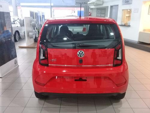 volkswagen up! high 5 puertas