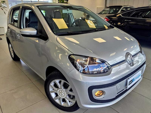 volkswagen - up high tsi