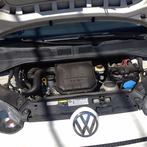 volkswagen up! high up 3 p. 42mil km permuto solo utilitario