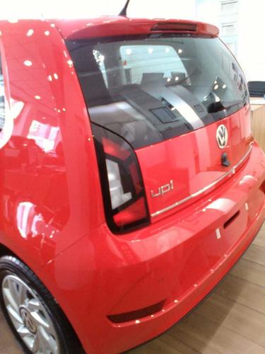 volkswagen up! high up! 5 te=11-5996-2463 financio en pesos