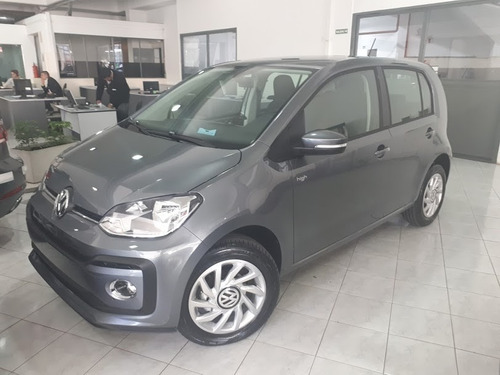 volkswagen  up hight 1.0 (d)