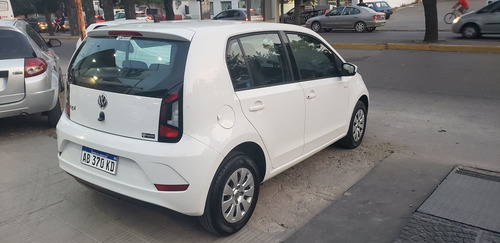 volkswagen up! move 1.0 2017