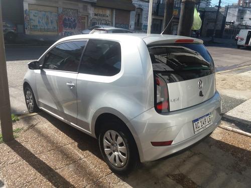 volkswagen up move 1.0 3 puertas