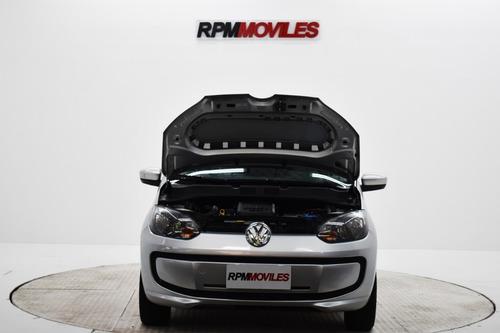 volkswagen up! move 1.0 5p 2016 rpm showroom