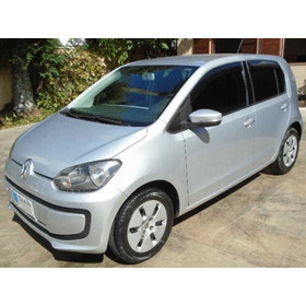 Volkswagen Up Move 1.0 Total Flex 12v 5p