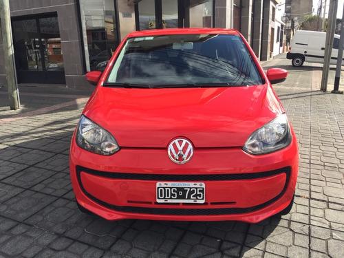 volkswagen up move  2014