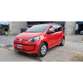 Volkswagen Up! Move 2015