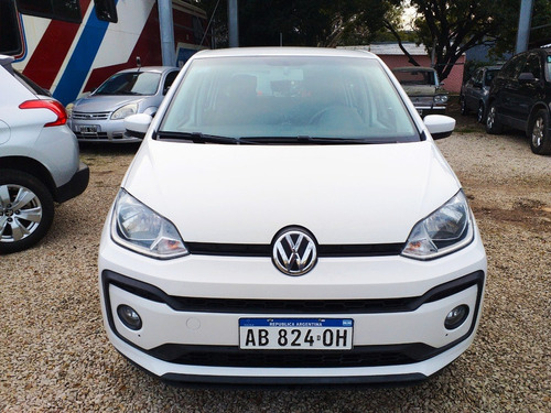 volkswagen up move 2017