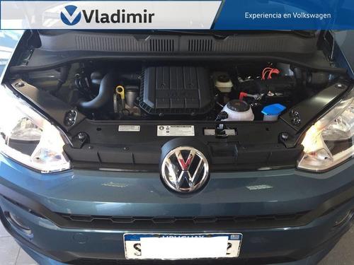volkswagen up move 2017 excelente estado