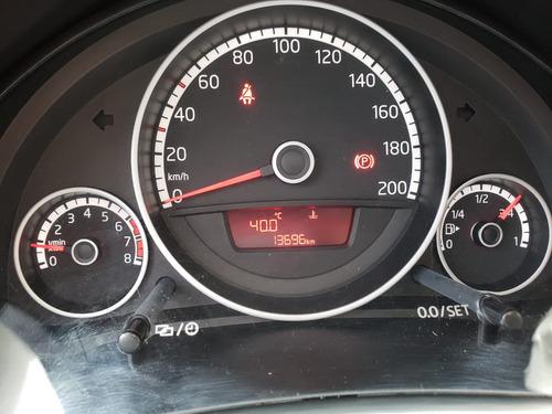 volkswagen up! move 3p 2017 13000 km nuevo