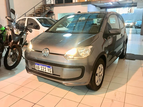 volkswagen up! move 3p 2017