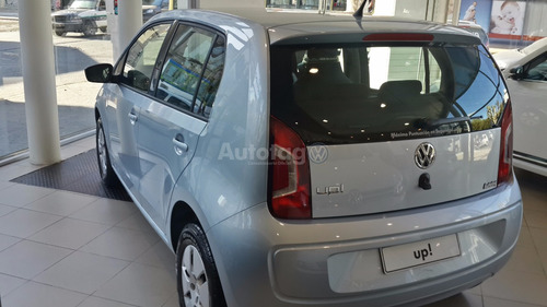 volkswagen up! move 3p my18 #a3
