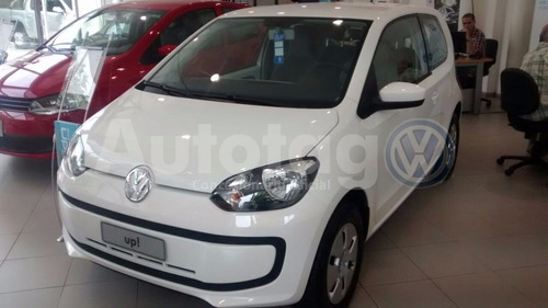 volkswagen up move i-motion2017 0 km 5 puertas 2 #a4