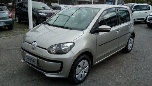 volkswagen up! move up! 1.0 12v flex 2014/2015 1228