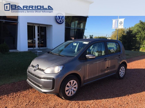 volkswagen up move up hatchback 2020 0km - barriola