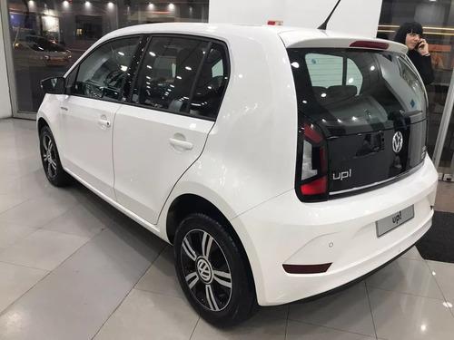 volkswagen up! pepper 1.0 tsi 101cv 2018 blanco