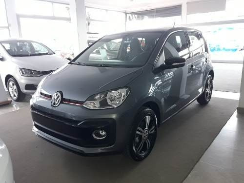 volkswagen up! pepper 1.0 tsi 101cv manual 2017 0km blanco