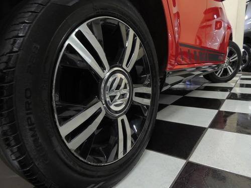 volkswagen / up pepper tsi 1.0 - flex - completo- 2018