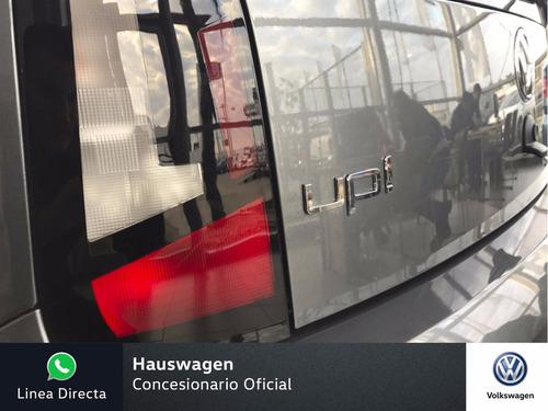 volkswagen up! pepper up! 5 puertas vw 0km 2018 nuevo