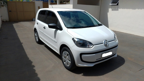 volkswagen up! tak 2014/15