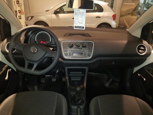 volkswagen up! take 0km nuevo 2020 vw up 0km 5 puertas vw z5